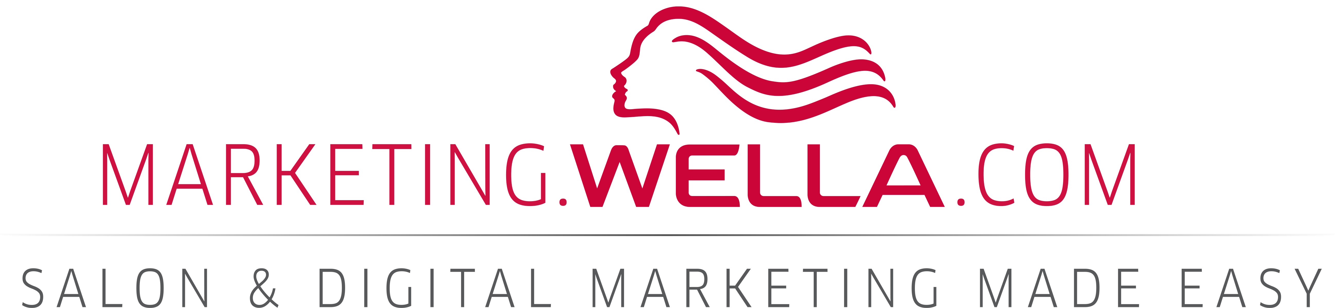 Wella Salon Marketing